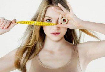 Dieta kościste: wyniki i opinie