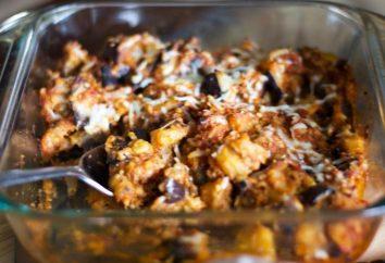 Preparazione satay Melanzana: Le migliori ricette