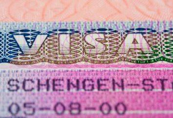 Finlandese Schengen: procedura di registrazione e scadenze
