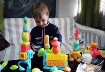 Designer agulha Battat. Brinquedos do bebê