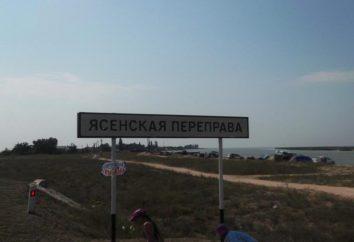 Yasenskaya Cruzamento: Feriados e comentários sobre ele
