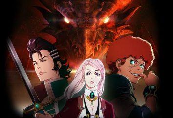 """Rage of Bahamut: Origins"" – un capolavoro di anime"