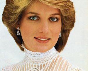 Fair Lady Dee. Il funerale della principessa Diana