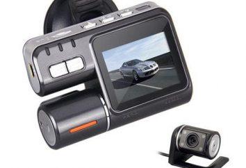 Rejestrator samochodowy HD DVR – Twój niezawodny obrońca w każdej sytuacji