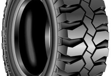 neumático radial. neumáticos