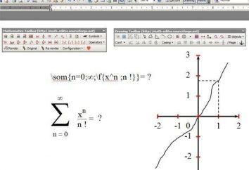 """Como em """"a Palavra"""", escrever a fórmula? Há uma resposta!"""