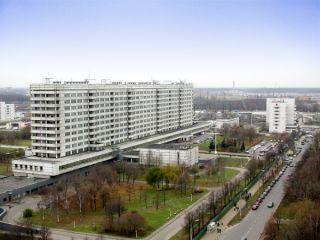 15 Hospital (Vyhino). 15 szpital, Wychino – Centrum Diagnostyczne