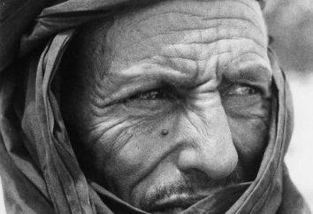 tribos tuaregues – homens azuis do deserto