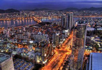 Seoul Bevölkerung und seine ethnische Zusammensetzung