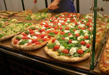 Pizza – un plato nacional italiano. Secretos de cocinar pizza de verdad