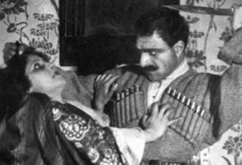 cinéma arménien: passé et présent