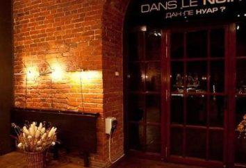 Fancy Restaurants in St. Petersburg: Adressen, Menüs, Bewertungen