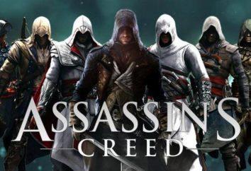 """Film """"Assassin Creed"""": aktorzy, role i działka"""