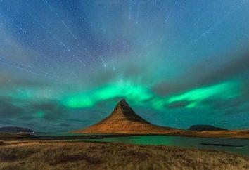 ¿Cuál es la zona de Islandia? Área Islandia mil metros cuadrados. Km