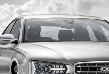Podwójne szyby w samochodzie