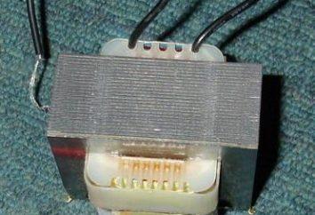 Transformador eletrônico: descrição geral e aplicação