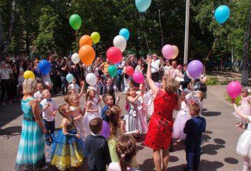 Breve vuole bambini in età prescolare per le vacanze e gli eventi memorabili
