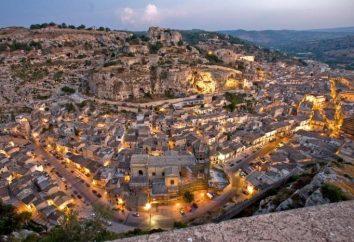 Sicilia – un luogo di miti e leggende