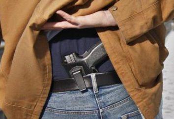 Welche Schritte sollten eine Waffengenehmigung zu erhalten genommen