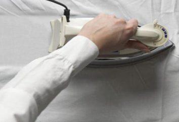 O ferro limpo de escala: principais maneiras eficientes