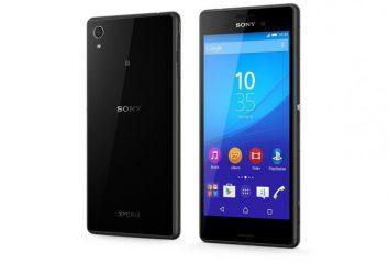 """""""Sony M4 Aqua"""": opinie właścicieli"""