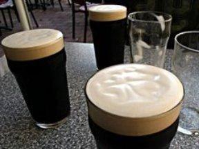 """Populyany """"Guinness"""" – piwo, że jest niemożliwe, aby nie wiedzieć"""