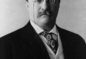 Teodor Ruzvelt: Une brève biographie du président américain