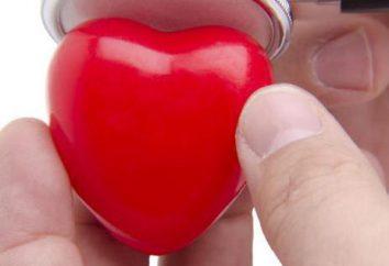 tachicardia sinusale in un bambino: sintomi e trattamento