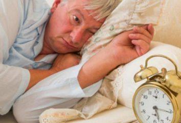 Schlaflosigkeit kann zu Alzheimer-Krankheit führen