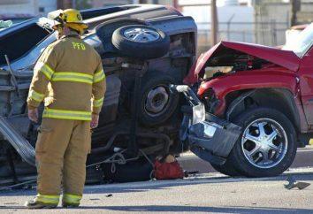 """Os cientistas """"engenharia"""" um homem capaz de sobreviver num acidente de carro"""