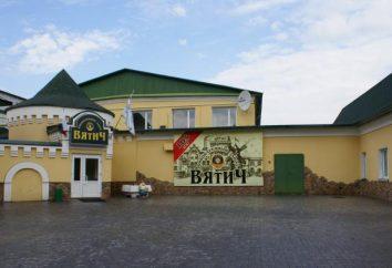 """Birra """"Vyatich"""": recensioni. Brewery """"Vyatich"""" Kirov"""