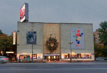 Teatr dla dzieci (Moscow): Adresy, repertuaru i recenzje
