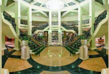 Maritim Jolie Ville Penisola Royal Resort 5 * (Egitto / Sharm El Sheikh) – foto, prezzi e recensioni