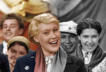 I migliori film sovietici per la visione notturna