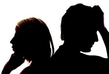 Comment traiter avec son ex-mari? Comment traiter avec son ex-mari?