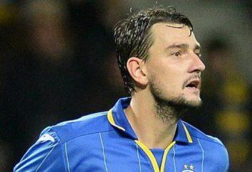 Egor Filipenko – le meilleur défenseur en Biélorussie