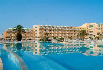 Clubhotel Riu Bellevue Park 4 * (Sousse, Túnez) fotos y comentarios