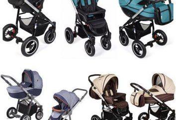 """""""Nordlayn"""" – Rollstühle für den Komfort von Mutter und Kind"""