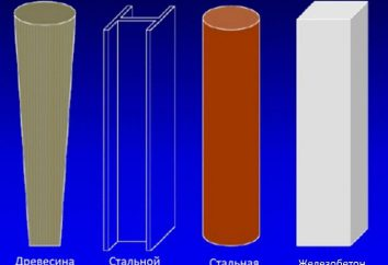 Finalidade e tipos de pilhas