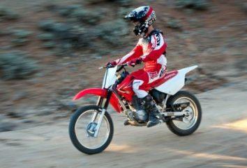 rowery dla dzieci na benzynie mini-cross, sport (zdjęcia)