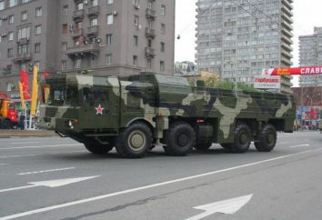 R-500 – hochpräzise Raketen- und Unterschall. Russische Marschflugkörper Mittelstrecken