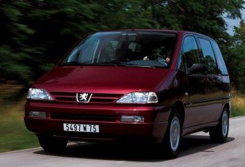 """""""Peugeot 806"""": die interessantesten Dinge über das Französisch Minivan"""