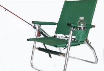 Was könnte der Stuhl für die Fischerei sein?