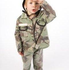 Como criar uma criança bem-educado e obediente, bom? Na verdade, é bastante fácil