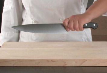Professione Perpetua – cucinare e bidello, o Come salvare una vita sul posto di lavoro: istruzioni per la sicurezza sul lavoro