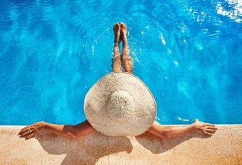 Est-il possible d'obtenir un bronzage à l'ombre de la mer, sous un parasol ou un arbre?