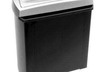 Schroeder – ¿qué es esto? trituradora trituradora de papel