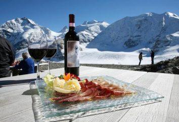 tour gastronomici: disegnare un ritratto del gusto del paese!