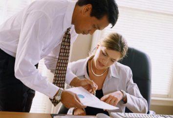 Bilan – est la principale source d'information sur l'état de l'entreprise