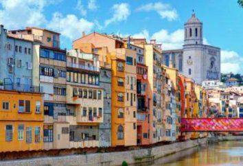 Barcellona – Girona: come arrivare in auto, treno o autobus